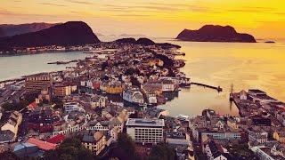 Путешествие по Норвегии за 3 минуты [time-lapse](Именно тут, в Северной Норвегии и прошел первый мировой чемпионат по лыжным гонкам аж в 1843 году. Тут предлаг..., 2014-12-29T04:00:02.000Z)