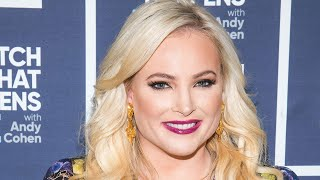 Meghan McCain Has ONE REGRET From Her Time on The View