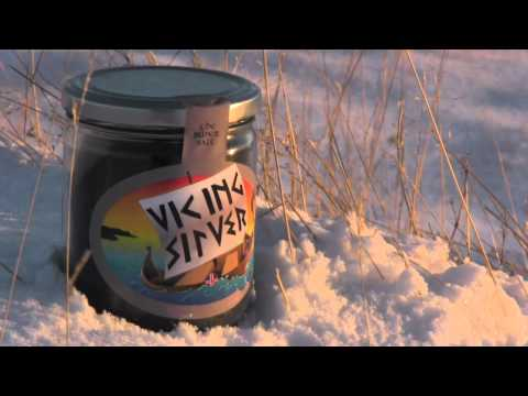 Viking Silver Super Salt: re-balance your minerals