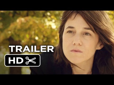 3 Hearts Official US Release Trailer 1 (2015) - Charlotte Gainsbourg Movie HD