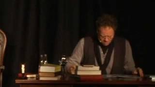 Sven Görtz liest das aktuelle Märchen