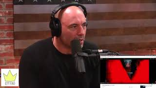 JOE ROGAN GETS EXCITED ABOUT VIDEO GAMES FORTNITE QUAKE TWITCH