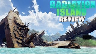 Radiation Island (Switch) Review (Video Game Video Review)