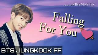 Download Video [BTS JUNGKOOK FF] Falling for you Ep.1 MP3 3GP MP4