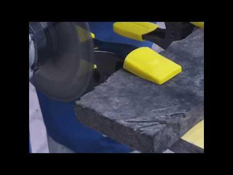 Диск для резки конвейерных лент и техпластин