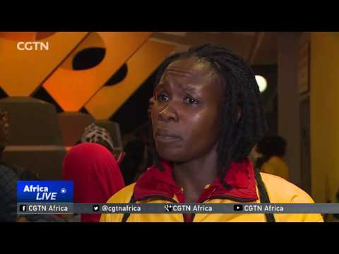 Africa Netball Championship: Hosts Uganda crowned champions after beating Zambia