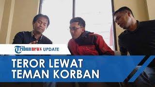 Fakta Baru soal Kasus Video Porno Siswi MTs di Tasikmalaya, Pelaku Teror Lagi Lewat Teman Korban