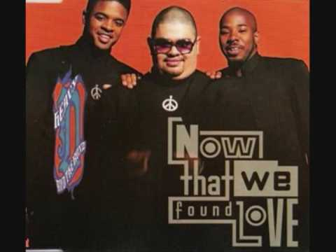 Heavy D and the boyz  now that we found love  1991