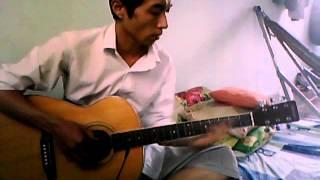 Hoa bằng lăng - guitar solo mrtrinhson