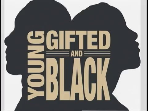 Young Gifted and Black 2016
