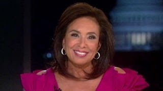 Judge Jeanine: Obstructionists have been true to their word