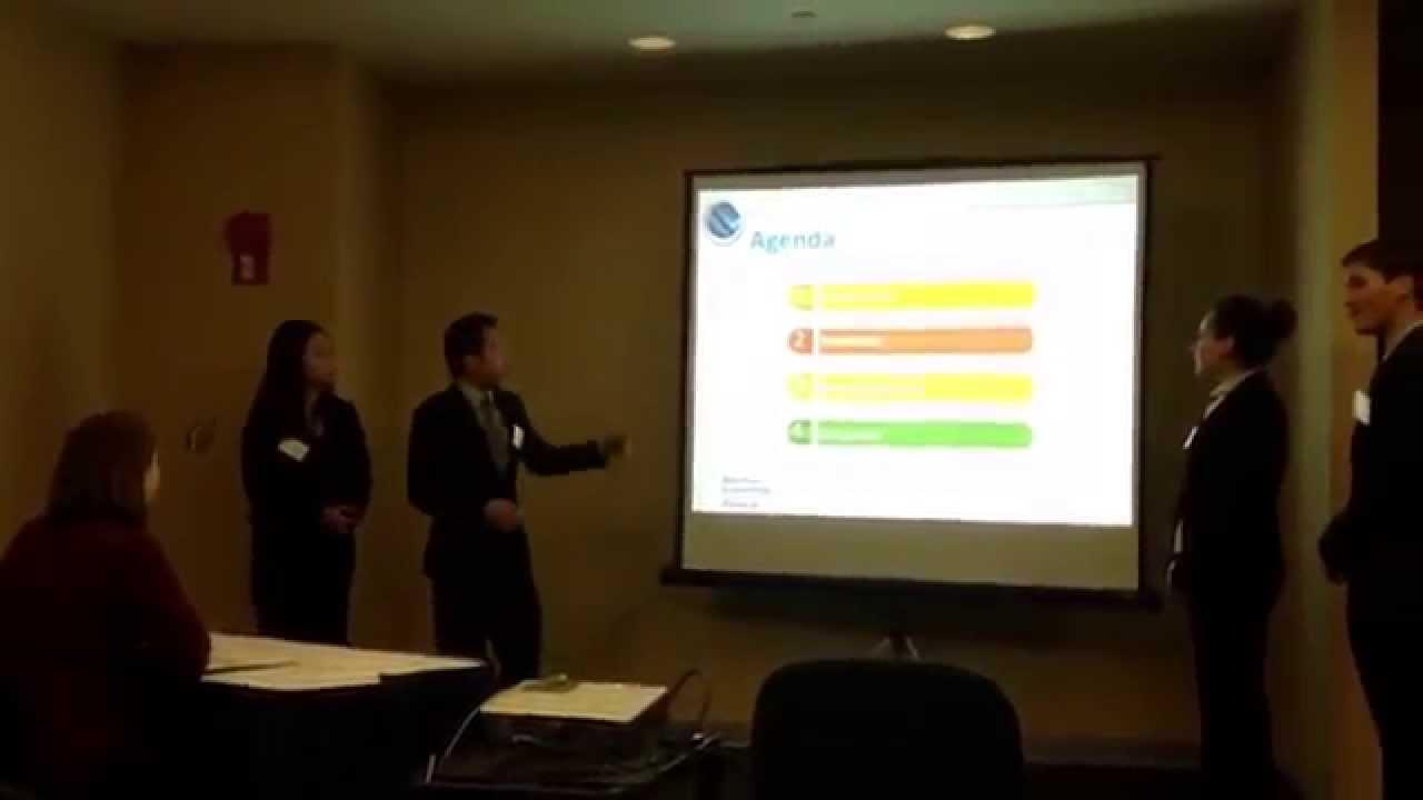 deloitte technology consulting case studies