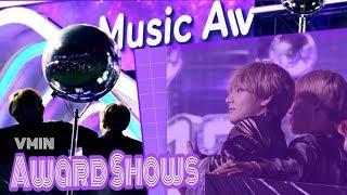 VMIN: !Award Shows!