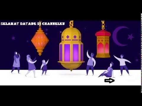 TATA CARA SHOLAT SUNNAH WITIR ,NIAT DAN DOANYA - YouTube