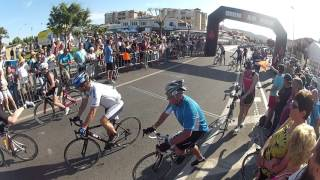 2015 Thomas Cook Ironman 70.3 Mallorca