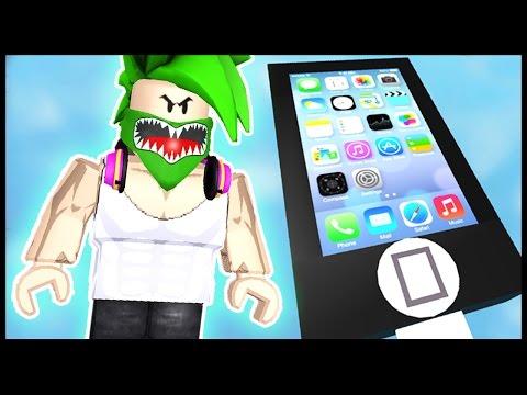 Escape The iPhone 7 | Roblox