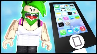 Escape The iPhone 7 | Roblox