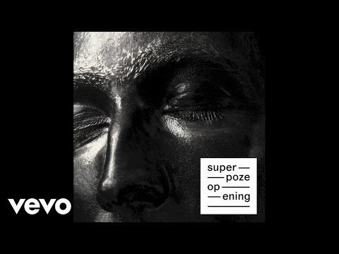 Superpoze - Home Is Where I Am (Audio)