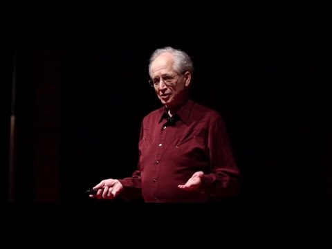 Volcanoes: A Forge for Climate Change | Peter Ward | TEDxWilmington