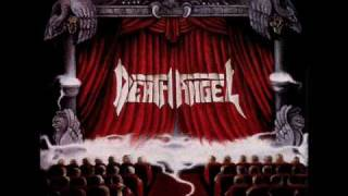 Watch Death Angel Veil Of Deception video
