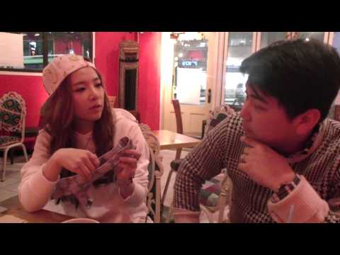 [2] Rap star '타이미'(Tymee) 홍대 깜짝 게스트!! - KoonTV