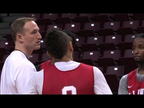 All-Access with Illinois State Basketball