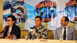 Bobby Cruz revela Richie Ray iba suicidarse antes de convertirse al evangelio