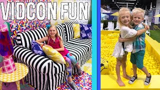 alyssas-dream-room-michael-meets-everleigh-vidcon-fun-2018