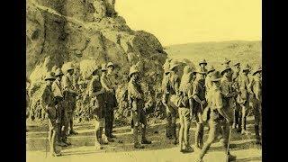 Белые пятна истории: Необъявленная война: Араратская Республика – АДР