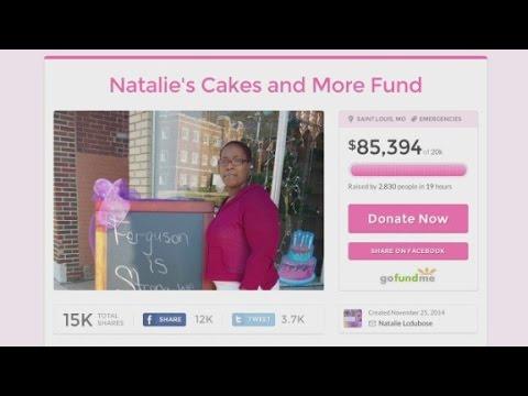 Ferguson bakery crowdfunds $90K after damage