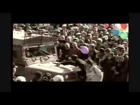 Israel-Palestine Documentary Occupation 101 Part 2 of 9