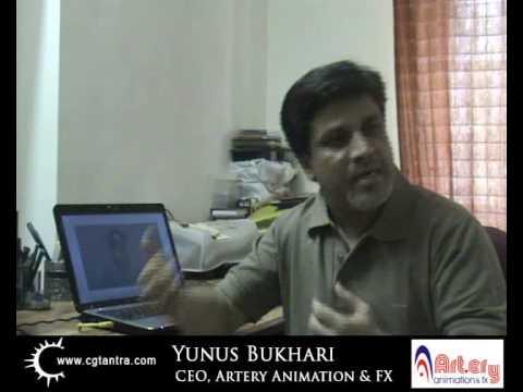 Yunus Bukhari talks about 'Me Shivaji Raje Bhosle Bolton' Part I thumbnail