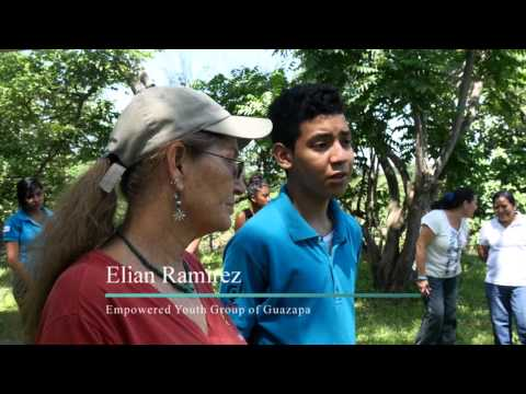 Knowing Ourselves, Knowing the World: A Global Citizenship Journey from Saskatchewan to El Salvador