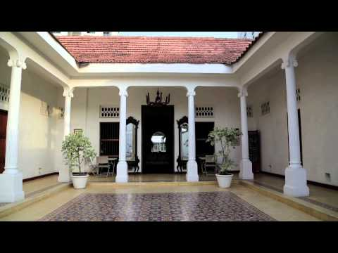 Promotional video #0 for Casa Bustamante
