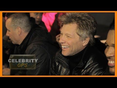 Jon Bon Jovi slams Kim Kardashian - Hollywood TV Mp3