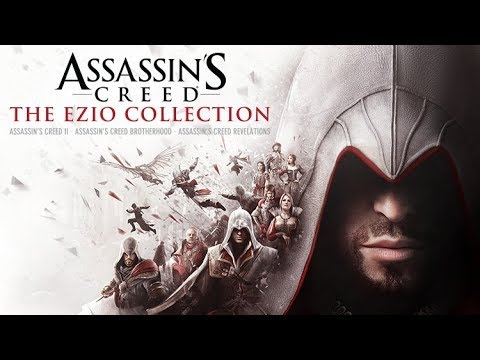 Assassin's Creed Cinematic Movie/Trailer