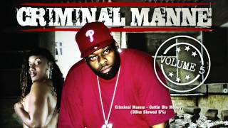 Criminal Manne - Gettin Dis Money (30hz Bass Boost)