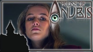 House of Anubis - Episode 102 - House of names - Сериал Обитель Анубиса
