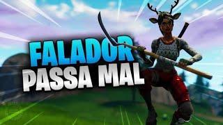 Highlights #2-Falador passa mal-(Fortnite battle royale PS4)