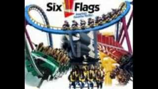 DISCOUNT Six Flags June 2012 COUPONS!