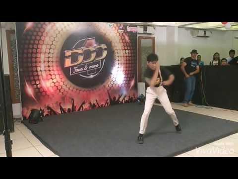 Pee loon and main hoon hero tera.. Song lyrical hip hop dance by. A J..