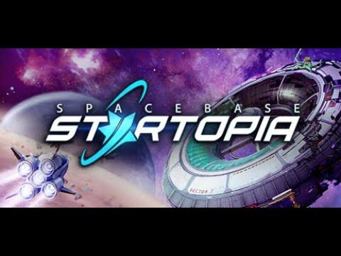 Spacebase Startopia Beta Gameplay (PC HD) [1080p60FPS] |