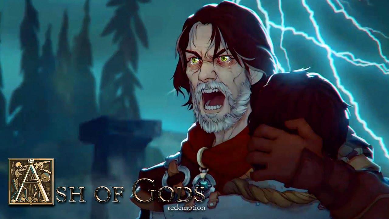 Ash Of Gods: Redemption Download Free