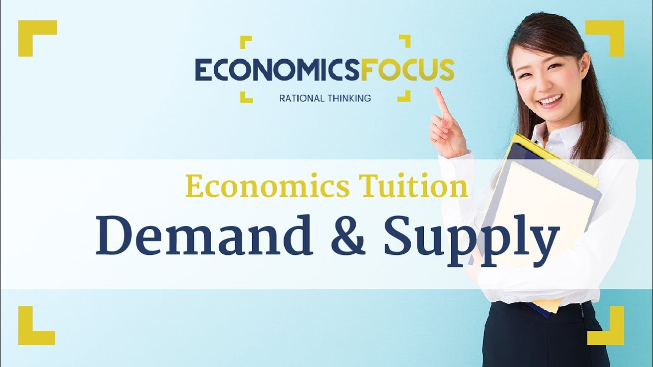 economics tuition jc economics essays demand and supply q1 economics tuition jc economics essays demand and supply q1