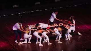 Now United - (Crazy Stupid Silly Love) - São Paulo - 20/11/2019