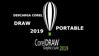 COREL DRAW PORTABLE VERSION 2019