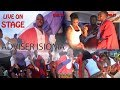 Kwale Music: Adviser Isioma Latest Live On Stage ... - YouTube