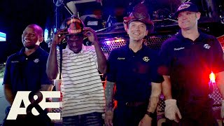 Live Rescue: Stranger Helps Firefighters Do Their Job (Season 1) | A&E