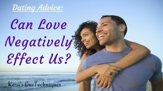 The Power Of Love Relationship Advice