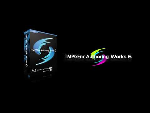 The Best Software Encoder | Pegasys Inc  TMPGEnc Video Software Homepage